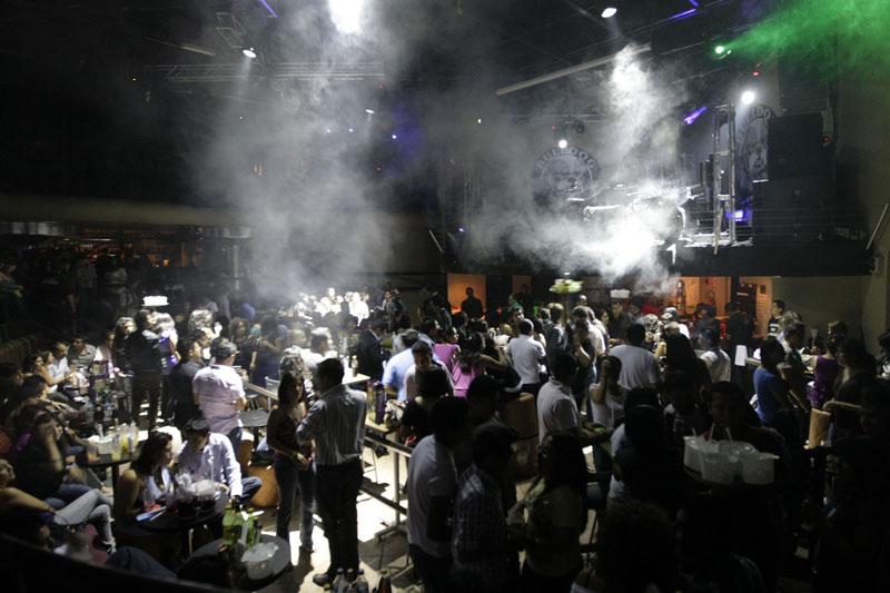 Denuncian Presencia Del Narco En Antros De San Andrés
